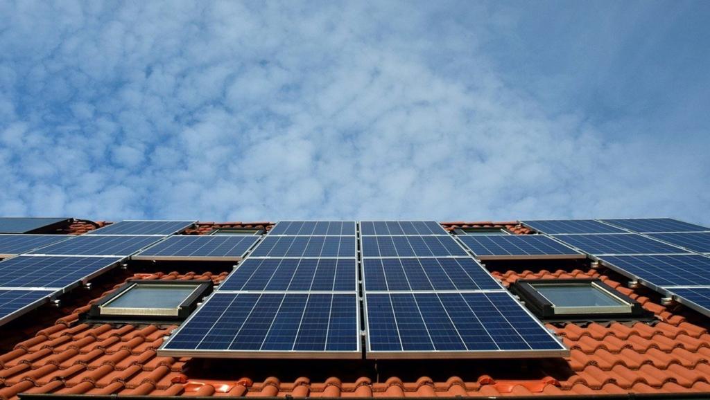 Focus - l'offre de namR sur le potentiel solaire