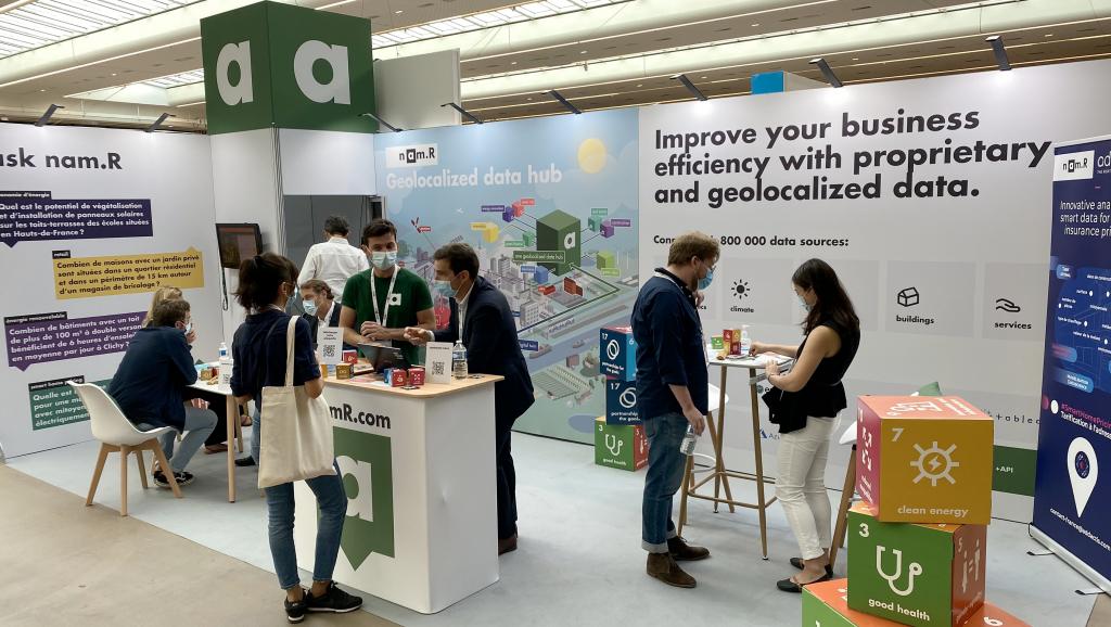 Retour sur Big Data Paris 2020