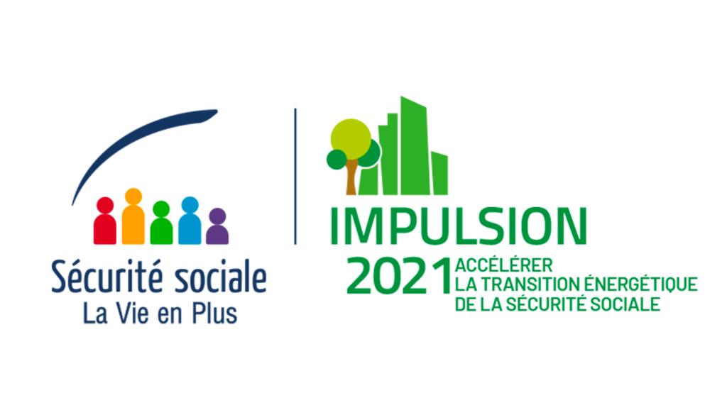 namR était au Forum Impulsion 2021 dédié à la transition énergétique des bâtiments publics